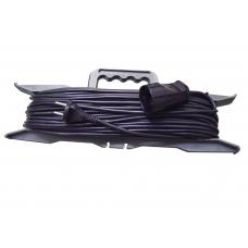 Удлинитель УХ10-101 на рамке 50 метров  (10А, 2,2кВт)