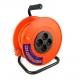 Удлинитель УХ10-004 на катушке 4 розетки 50 метров (10А, 2,2кВт)