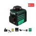 Лазерный уровень ADA Cube 2-360 Green Professional Edition А00534