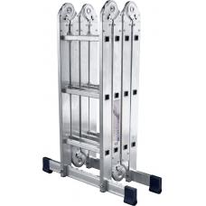 Лестница-трансформер Алюмет 4*3 (TL4033)