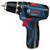 Шуруповерт аккумуляторный Bosch GSR 1080-2-LI (0.601.9E2.020)