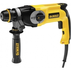 Перфоратор sds-plus DeWalt D25123K