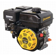 Двигатель бензиновый Champion 210HK (шпонка)