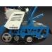 Мотобуксировщик Нева МС1-B&S CR950 Briggs&Stratton