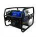 Бензиновая мотопомпа НЕВА TN30 для грязной воды