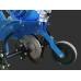 Мотокультиватор Нева МК100-КС (DM163)