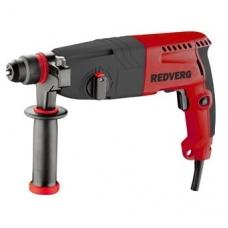 Перфоратор RedVerg RD-RH750