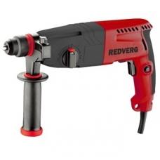 Перфоратор RedVerg RD-RH920