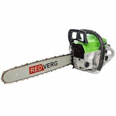Бензопила RedVerg RD-GC62-20
