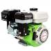 Двигатель бензиновый RedVerg RD-177F (со шкивом)