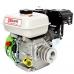 Двигатель для мотоблока RedVerg RD-168F (со шкивом) + скидка 20%!