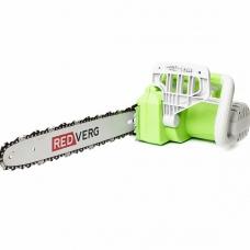 Электрическая пила цепная RedVerg RD-EC2200-16