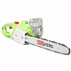 Пила электрическая цепная RedVerg RD-EC2000-16