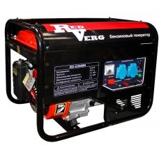 Бензиновый генератор RedVerg RD-G3900N