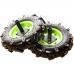 Колеса для мотоблоков 4.00-8 RedVerg (2 шт)