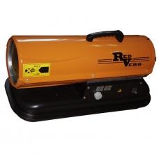 Тепловая пушка дизельная прямого нагрева RedVerg RD-DHD10