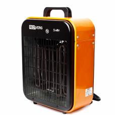 Электрический воздухонагреватель RedVerg RD-EHS5/380