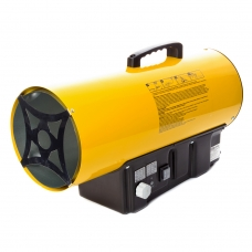 Газовый воздухонагреватель REDVERG RD-GH30T 5021352 термостат
