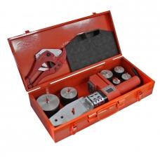 Сварочный аппарат для п/п труб RedVerg RD-PW1000D-63