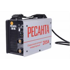 Сварочный инвертор Ресанта САИ-205 65/77
