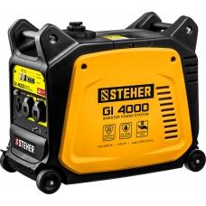 Генератор инверторный STEHER GI-4000