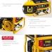 Генератор бензиновый STEHER GS-4500