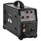 Сварочный полуавтомат инвертор СВАРОГ REAL MIG 200 BLACK (N24002N) (маска+краги)