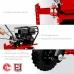 Мотоблок ЗУБР МТУ-450 усиленный с понижающей передачей