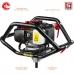 Мотобур со шнеком ЗУБР МБ2-250 Н + шнек 200 мм