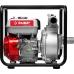 Мотопомпа для слабозагрязненной воды ЗУБР ЗБМП-600 серия «МАСТЕР»
