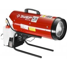 Пушка дизельная прямого нагрева ЗУБР К5 ДП-К5-15000 серия «МАСТЕР»