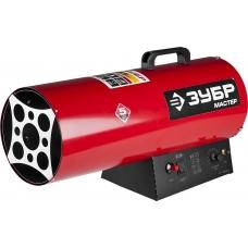 Газовая тепловая пушка ЗУБР ТПГ-33000_М2 серия «МАСТЕР»