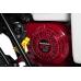 Виброплита для асфальта ЗУБР ЗВПБ-15 АХ двигатель Honda серия «ПРОФЕССИОНАЛ»