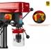 Станок сверлильный ЗУБР ЗСС-450 серия «МАСТЕР» + тиски