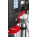 Радиально-сверлильный станок ЗУБР ЗСС-550 серия «МАСТЕР» + тиски