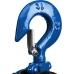 Таль цепная рычажная ЗУБР «ПРОФЕССИОНАЛ» арт. 43090-1 грузоподъемность 1 т