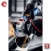 Машина углошлифовальная ЗУБР УШМ-П125-1400 ПСТ серия «ПРОФЕССИОНАЛ»