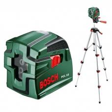 Уровень лазерный Bosch PCL 10 Set