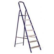 Лестница стремянка стальная Алюмет 7 ступеней