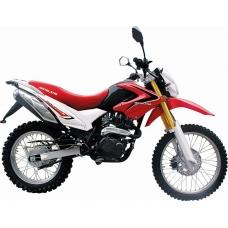 Мотоцикл Кросс XR250 Эндуро (TD250-D) Motoland