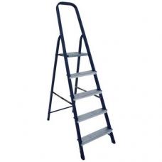 Лестница стремянка стальная Алюмет 5 ступеней