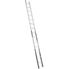 Лестница алюминиевая Алюмет 1*14 (5114)