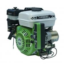 Двигатель бензиновый Aurora АЕ-7D/Р (со шкивом)