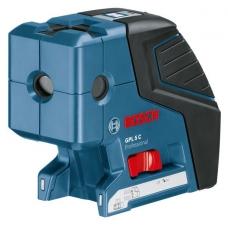 Точечный лазерный нивелир Bosch GPL 5 C ProF