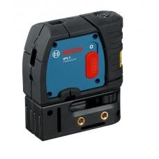 Точечный лазерный нивелир Bosch GPL3