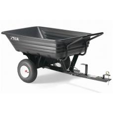 Тележка Combi Cart пластиковая для тракторов Stiga