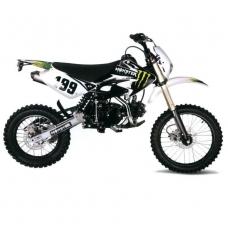 Мотоцикл Кросс XR 125 Motoland