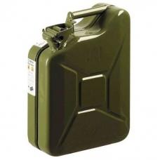 Канистра для бензина металлическая 5 л Rexxon
