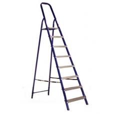 Лестница стремянка стальная Алюмет 8 ступеней