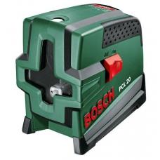 Уровень лазерный Bosch PCL 20
